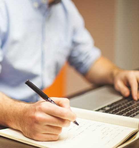 Copywriting & Content Development