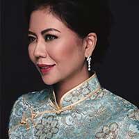 IDORA WAN RABA'EL - <span>Managing Director, Del Suria Sdn Bhd </span>